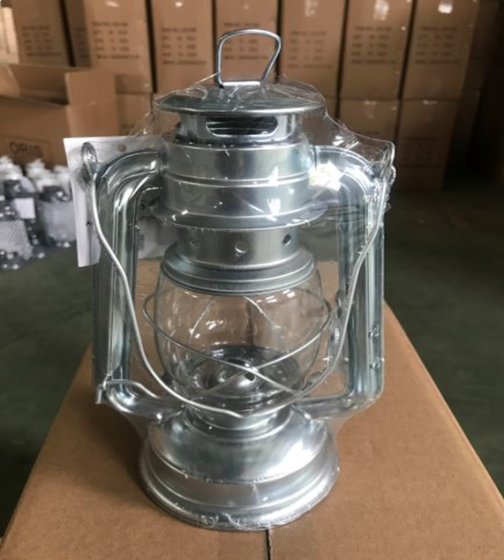 235-S Petrolejová lampa